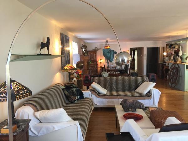 Hotel Pictures: Bandb Sur le Port, Saint-Martin-de-Ré