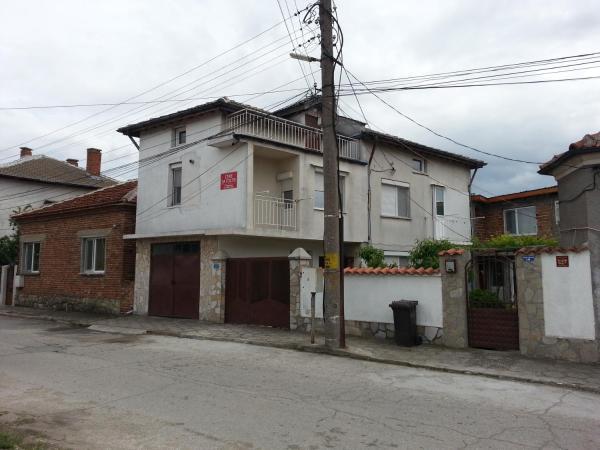 """Hotelbilleder: Guest House """"Dimova"""", Svilengrad"""