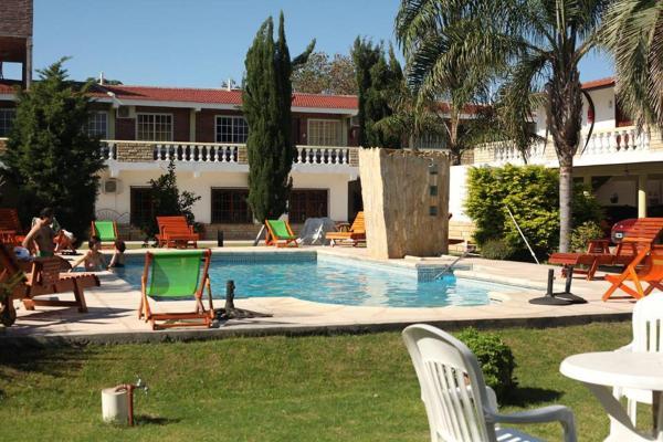 Fotos de l'hotel: Apart Ma & Cris II, Termas de Río Hondo