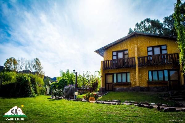 Photos de l'hôtel: Caru Leufu, Valle Grande