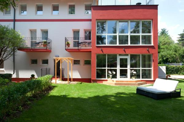Photos de l'hôtel: Hotel Payerbacherhof, Payerbach