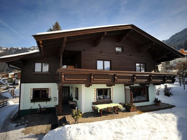 Fotografie hotelů: Haus Jochblick Familie Loinger, Itter