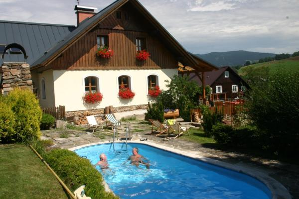 Hotel Pictures: B&B Na Kopečku, Rokytnice nad Jizerou