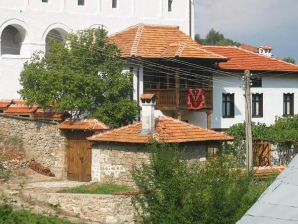 Foto Hotel: Kirpievata Kashta, Gaytaninovo
