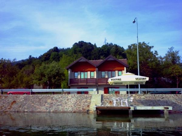 Fotografie hotelů: Guest House Jablanicko jezero, Konjic