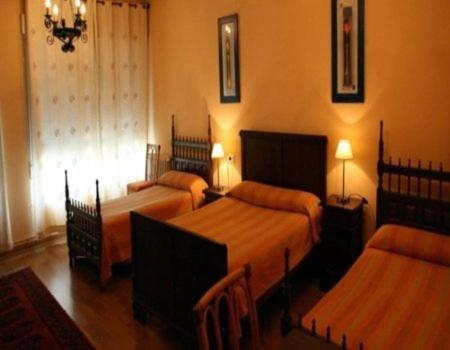 Hotel Pictures: Casa Matías, Sarria