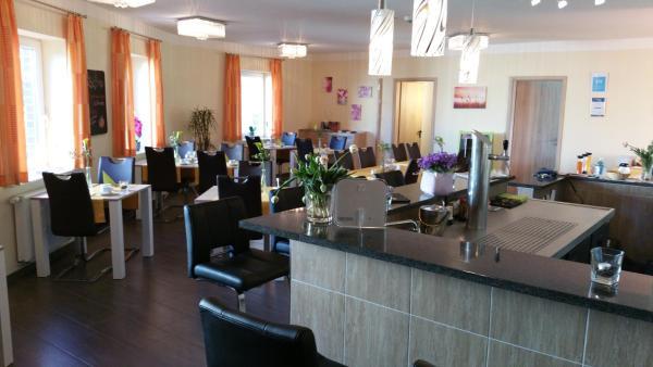 Hotel Pictures: Hotel Bohlje, Westerstede
