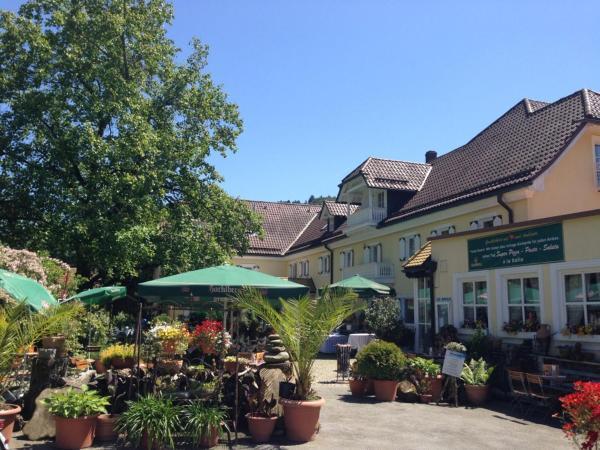 Hotel Pictures: Landhotel Koller, Ringelai