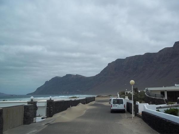 Hotel Pictures: Nyssa, Famara
