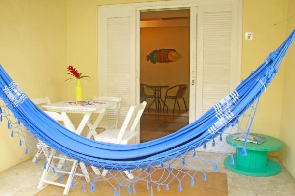 Hotel Pictures: Vilarejo Chalé, Maresias