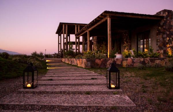 Fotografie hotelů: Casa de Huéspedes Bodega Gimenez Riili, Los Sauces