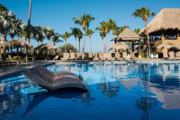 Hotel Pictures: Flamingo Beach Resort & Spa, Potrero