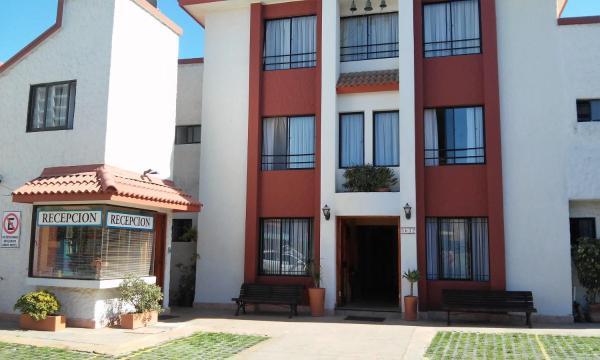 Fotos do Hotel: Apart Hotel Las Campanas, La Serena