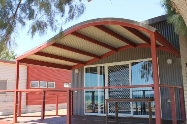 Hotelbilleder: BIG4 Dongara Denison Beach Holiday Park, Port Denison