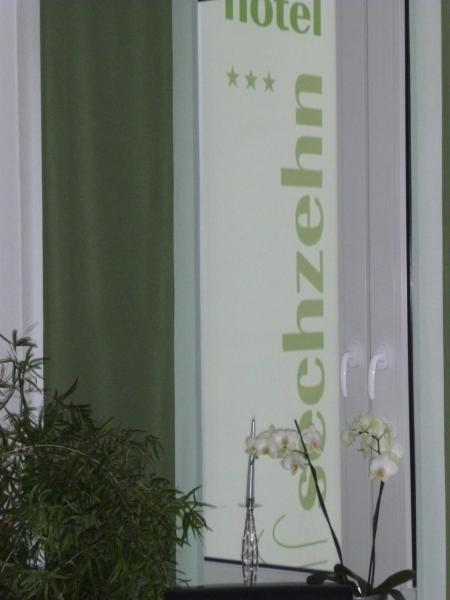 Hotel Pictures: Hotel Sechzehn, Leverkusen