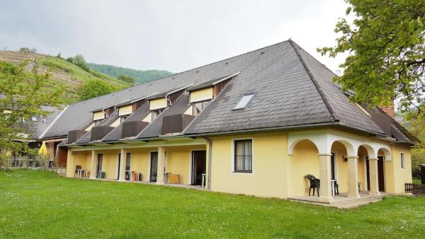Zdjęcia hotelu: , Spitz