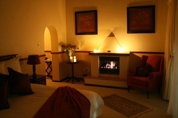 Luxury Suite 4
