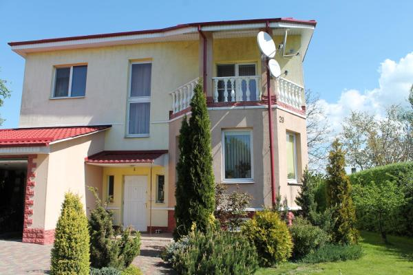 Hotel Pictures: Apartment na Krestyanskoy, Brest