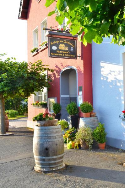 Hotelbilleder: Nattermann's Restaurant & Gästehaus, Vettelschoß