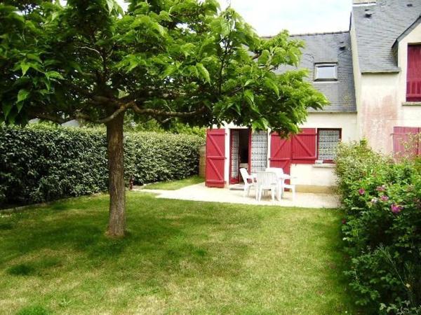 Hotel Pictures: Maisonnette Elen, Saint-Gildas-de-Rhuys