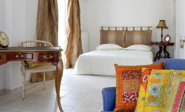 Special Offer - Two Bedroom Villa