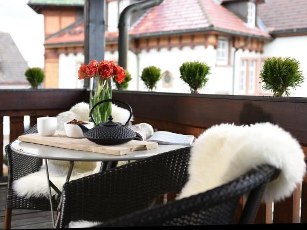 Hotel Pictures: Hirschen Lodge, Sankt Märgen