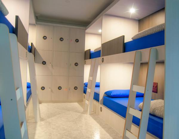 Hotel Pictures: Hostel Oceanus Finisterre, Finisterre
