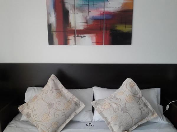 Fotografie hotelů: Apartamento Calle 11, La Plata