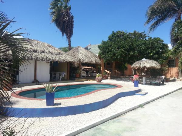 Fotos de l'hotel: Villa Punta Salina, Palm-Eagle Beach