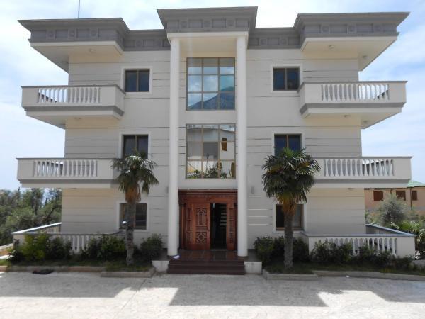 Zdjęcia hotelu: Apartments Dhermi, Dhërmi