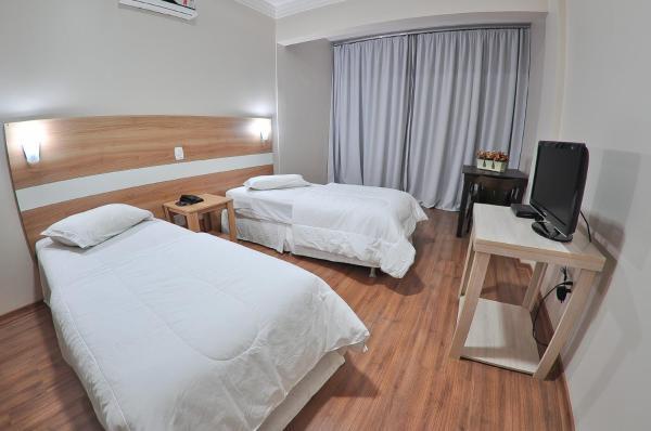 Hotel Pictures: Turis Hotel, Passo Fundo