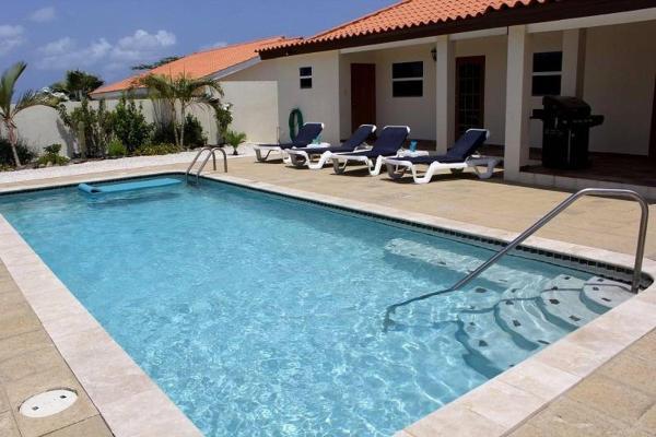 Hotel Pictures: Aruba Sensations, Palm-Eagle Beach