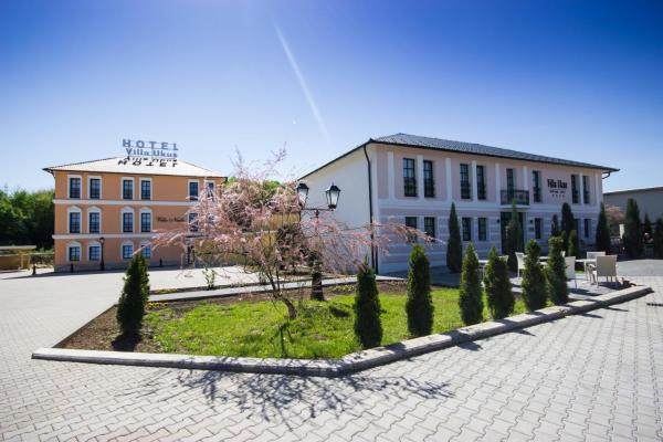 ホテル写真: Boutique Hotel Ukus, Tešanj