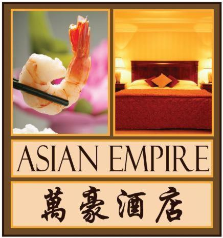 Zdjęcia hotelu: Hotel Asian Empire, Kuurne