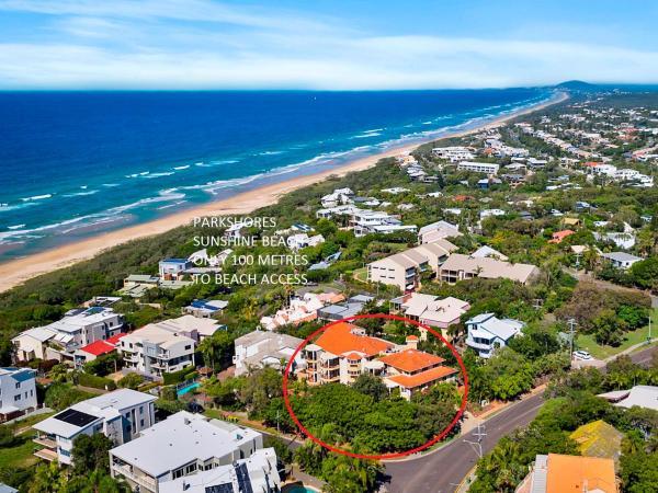 Fotos de l'hotel: Parkshore Sunshine Holiday Apartments, Sunshine Beach
