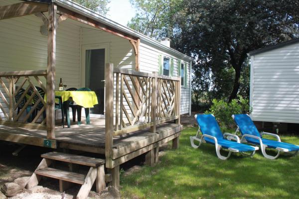 Hotel Pictures: Camping Les Genêts d'Or, Bagnols-sur-Cèze