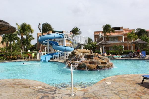 酒店图片: Divi One Bedroom, 棕榈滩