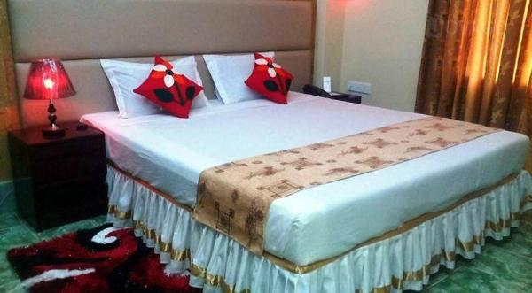 Foto Hotel: Golden Inn Chattagram Ltd, Chittagong