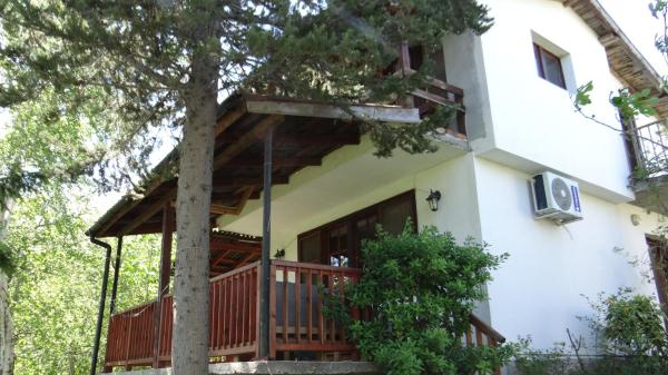 Foto Hotel: Villa Aliva, Tsarevo