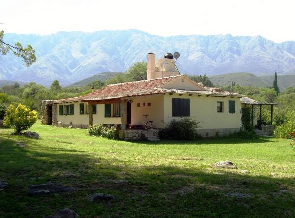Zdjęcia hotelu: Celta Lodge, Nono