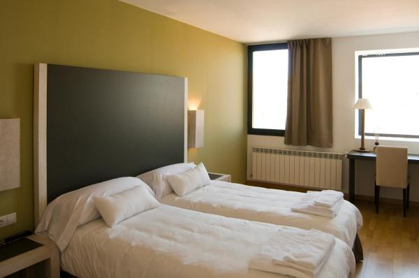Hotel Pictures: Hotel Convento de Santa Ana, Atienza