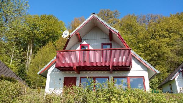 Hotelbilleder: Seepark Kirchheim Haus Mathilde, Kirchheim