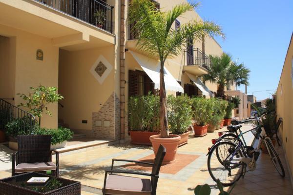Hotelbilleder: Room And Breakfast Aloe, San Vito lo Capo