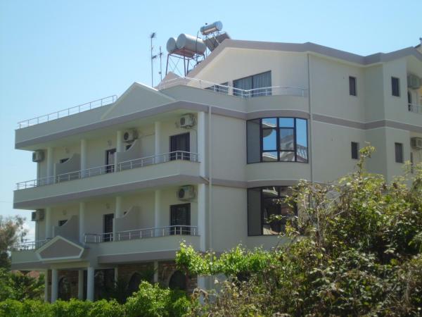 Zdjęcia hotelu: Red Rose Guest house, Golem