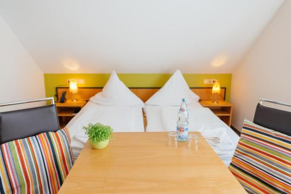 Hotel Pictures: , Hünfeld
