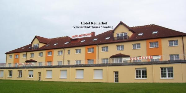 Hotelbilleder: Hotel Reuterhof, Reuterstadt Stavenhagen