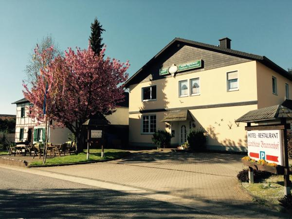Hotelbilleder: Landhaus-Brunnenhof, Mechernich