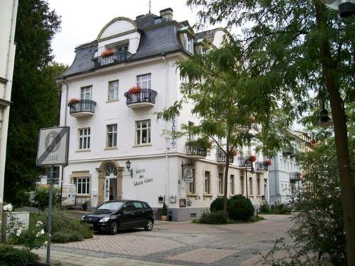Hotel Pictures: Hotel Weisses Haus, Bad Kissingen