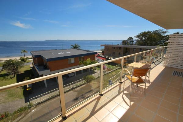 Hotel Pictures: Blue Vista, Nelson Bay