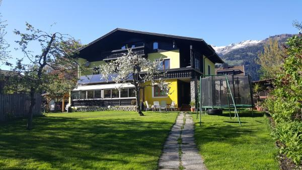 Hotellbilder: Ferienwohnung Holiday Lienz, Lienz